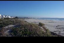 West Coast South Africa / Paternoster