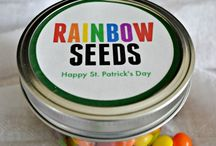 Holidays ~ St. Patrick's Day / Gifty and crafty ideas for St. Paddy's Day