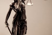 myth: themis / titan goddess of divine law and order.