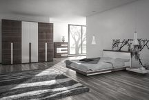 Interior Design / Interior renderings using 3D Studio Max and VRay