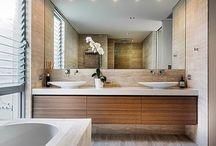 Ιδέες για το μπάνιο