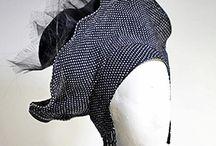 Kopfbedeckungen / Barbara Carbonell - gut bedacht // Alternativen zur Perücke/ Kopfbedeckungen für Patientinnen unter Chemotherapie oder anderer medizinischer Indikationen