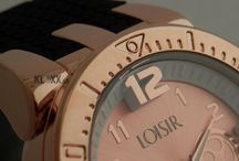 Loisir summer 2013 / fashion watches from LOISIR, modern design in affordable price!
