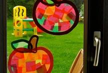 omena/ikkunatyö