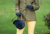 Equestrian / by Lauren Croft