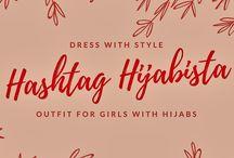 Hashtag hijabista