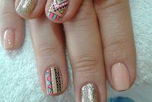 diseños uñas Janneth
