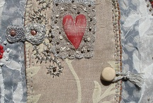 sewing / by Mitzi James