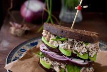 FOOD - Sandwich