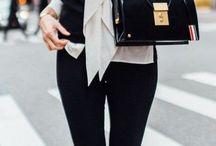 Fashionabel stil