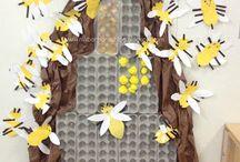 projet abeilles