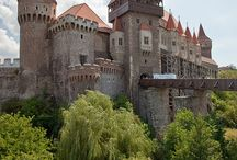 Castles  &  Cathedrales