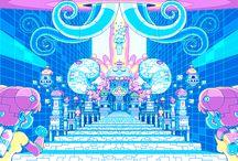 GIFs / Pixel Art