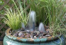 Water fountain / Water Fountain Design. Ideas for Water Fountain.