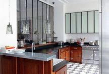 My Kitchen Remodel / by Sarah Gillette