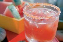 Drinks / by Sheryl Tipton