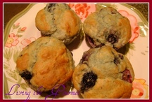 Muffins / by Janis Rink