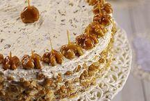 Hasenakker taart