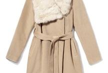 Coats / Płaszcze