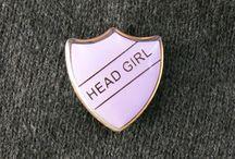 headmistress ; oc