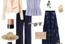 My Style / by Barbara Quider