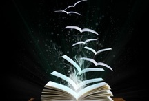 Book love / by Holly