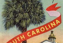 A true Southern GAL / by Amanda Conley