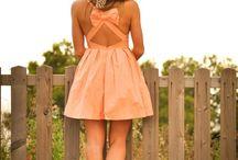 Morgan's favorite summer fashions two thousand fourteen / by Angela Litton