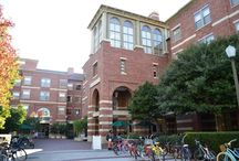 residence halls / an inside look at our 7 residence halls on campus