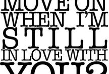 Just love! / by Katze Poonnopatam