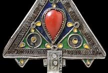 Motifs bijoux