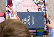 baptism talk ideas / by Becky Galbraith