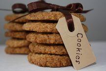 Essen Kekse