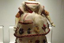 куклы Королева виктория