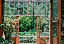 Feng Shui Gartenkunst / Die Kunst einer guten Gestaltung nach Feng Shui.