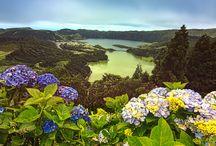 Azores, Atlantic jewel