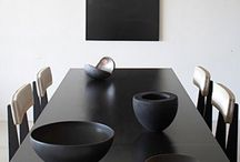 DINING ROOM / by Lisa Ho Studio