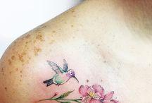 tatuaje marmota