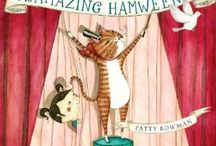 Kids Books + story craft