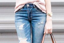 Spring Summer Outfits Women