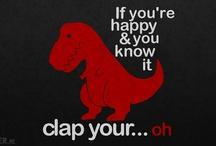 Funny Ha Ha / by Lauren Cairns