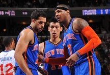 Jeremy Lin / by Chenjie Wang