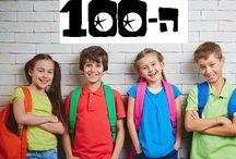 יום המאה ללימודים - כיתות א ב