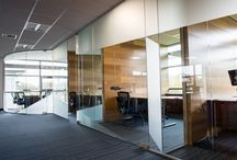 Glazing Design - OGP Partitions / Strata Group – Sovereign Signs – Pearlgreen Engineering – Ark Interiors – Officio Furniture – OGP Partitions  http://officeglazingpartitions.co.uk/