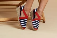 Summer Style / Sun, sea and sandals; set sail for stylish new waters with Charles Clinkard!  / by Charles Clinkard