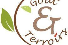 La Boutique du Goût & des Terroirs / Des produits rares et d'exception pour tous les passionnés de cuisine raffinée