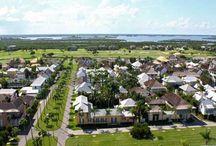 WINDSOR in VERO BEACH FLORIDA / BARBARA MARTINO-SLIVA of Dale Sorensen Real Estate.  Windsor homes on the beautiful barrier island of Vero Beach.