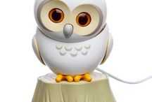 Owls / I love the Owl...so mysterious and mythological...and perhaps...wise, who knows