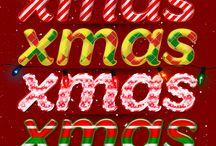 PS - Styles CHRISTMAS Photoshop