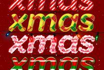 Styles CHRISTMAS Photoshop
